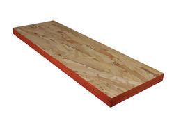"LP® SolidStart® 1-1/4"" x 11-7/8"" x 18' Laminated Strand Lumber Rim Board"