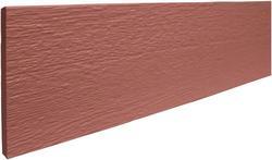"LP® SmartSide® 3/8"" x 6"" x 16' Prefinished Engineered Textured Wood Lap Siding 15 Yr Paint Warranty"
