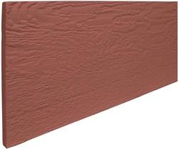 "LP® SmartSide® 3/8"" x 8"" x 16' Prefinished Engineered Textured Wood Lap Siding 15 Yr Paint Warranty"