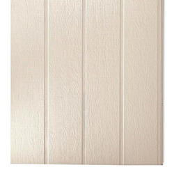 "LP® SmartSide® 3/8"" x 4' x 9' Grooved 8"" O.C. Strand Panel Siding"