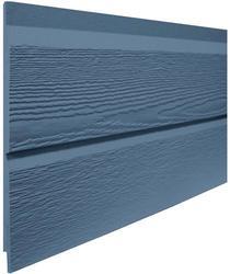 "LP® SmartSide® 1/2"" x 12"" x 16' Prefinished Engineered Wood Double 5"" Dutch Lap Siding 15 Yr Paint Warranty"