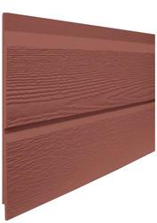 "LP® SmartSide® 1/2"" x 16"" x 16' Prefinished Engineered Wood Double 8"" Dutch Lap Siding 15 Yr Paint Warranty"