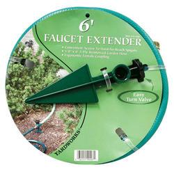 Yardworks® Faucet Extension Kit