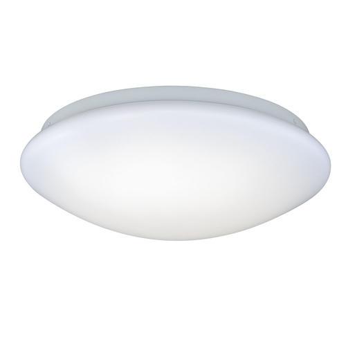 "Menards Turbo Fan Lighting Led Flush Mount Ceiling Lights: Cloud 12"" 21 Watts Dimmable LED White Puff Light At Menards®"