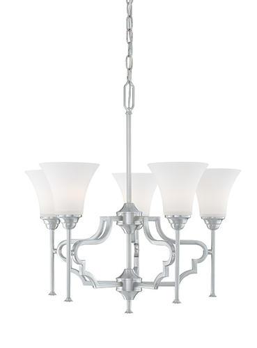 patriot lighting monarch 3 light 21 satin nickel indoor vanity light