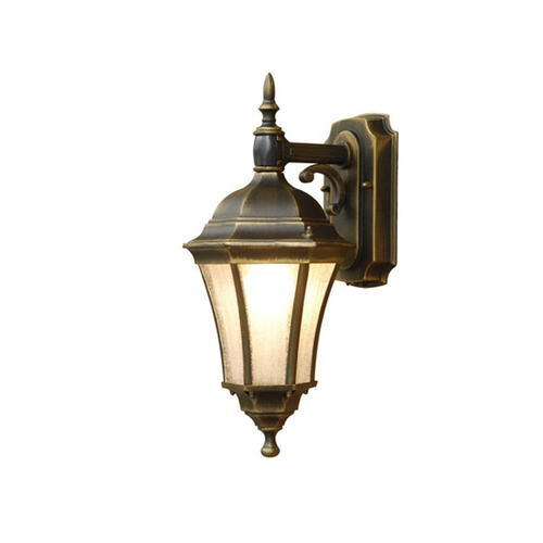 Patriot Lighting New Castle Decorative Outdoor Motion