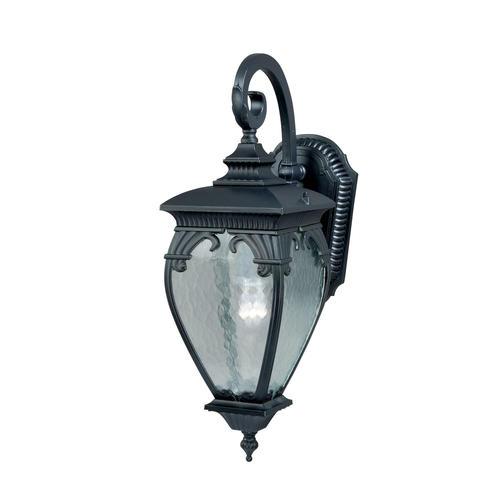 Menards Outdoor Wall Lamps : Eliana 1-Light 24