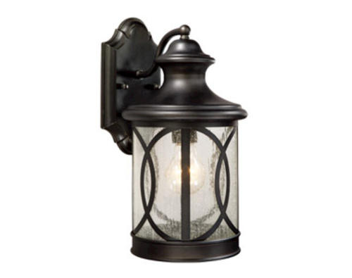 Sterling 1-Light 14