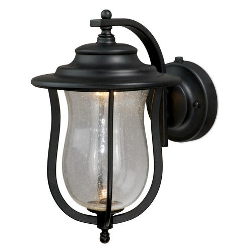 led 13 5 oil rubbed bronze photocell dusk to dawn outdoor wall light. Black Bedroom Furniture Sets. Home Design Ideas