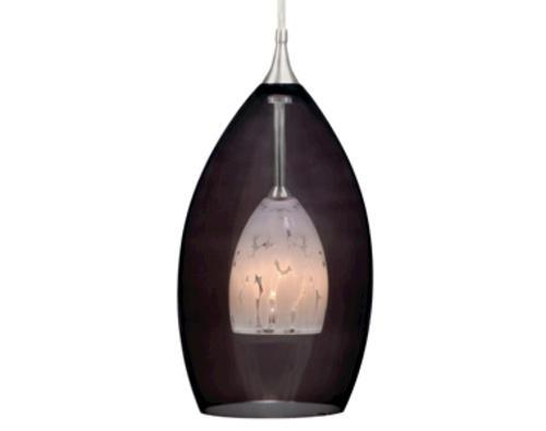 Mini Pendant Lights Menards : Candace light quot satin nickel mini pendant at menards?
