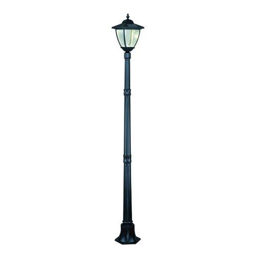 Outdoor Post Lights Menards Picture