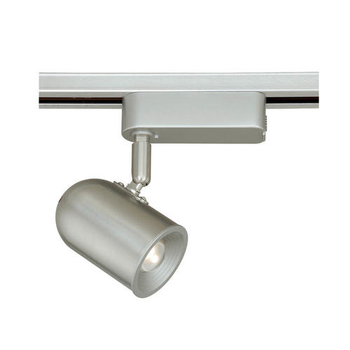 Pendant Track Lighting Menards : Prisca light quot satin nickel track at menards?
