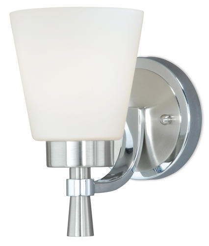 Menards Indoor Wall Sconces : Griffin 1-Light 4.75