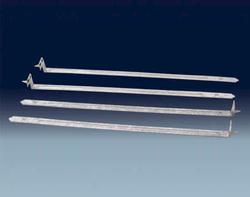 Steel Recessed Bar Hangers