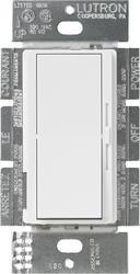 Lutron Diva; 600-Watt Single-Pole/3-Way Eco-Dim Dimmer