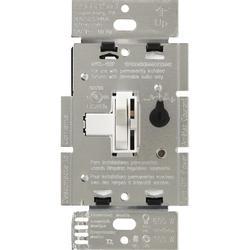 Lutron Toggler; 150-Watt Single-Pole/3-Way CFL/LED Dimmer