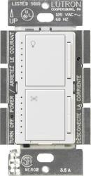Lutron Maestro; 300-Watt Multi-Location Fan and Light Control