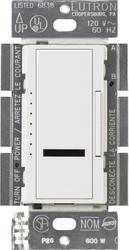 Lutron Maestro; IR; 600-Watt Single-Pole Digital Dimmer