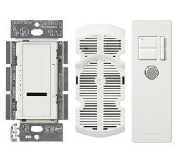 Lutron Maestro® IR® Multi-Location 7-Speed Fan Control Kit
