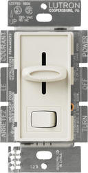 Lutron Skylark; 1,000-Watt 3-Way Preset Dimmer