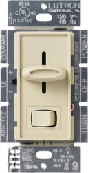 Lutron Skylark; 150-Watt Single-Pole/3-Way CFL/LED Dimmer