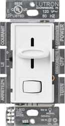 Lutron Skylark; 150-Watt Single-Pole/3-Way CFL/LED Dimmer