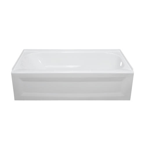 lyons elite 60 x 30 x 16 right hand drain bathtub