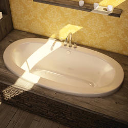"Maax® Reverie 66"" x 36"" Drop-In Combo Tub"