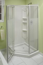 """Maax® 38"""" Himalaya Shower Kit"""