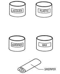 Maax® Acrylic Repair Kit