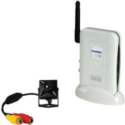 Digital Wireless Mini Indoor Camera Kit
