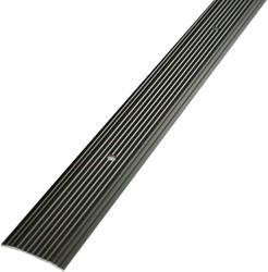 "MD Building Products Pewter Seam Binder 1-1/4"" x 96""Fluted"