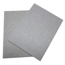 """Magic Sliders® 4-1/2"""" x 6"""" Heavy-Duty Self-Stick Blankets in Oatmeal (2-Pack)"""