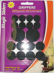 Magic Sliders® 36-Piece Gripper Value Pack