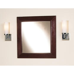 "Magick Woods 24"" Sonata Collection Mirror"