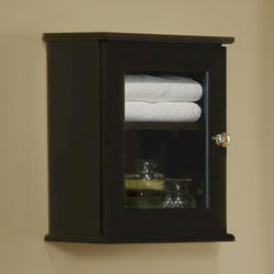 "Magick Woods 14"" Concord Collection Wall Cabinet"