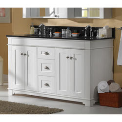 """Magick Woods 60"""" Charlotte Collection Vanity Base"""
