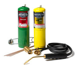Mag-Torch® Brazing/Cutting/Torch Kit