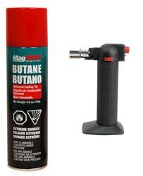 Mag-Torch® Butane Micro Kit