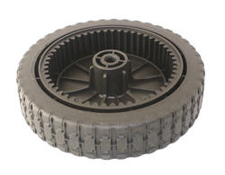 "Brute® 8"" x 2"" Lawnmower Drive Wheel"