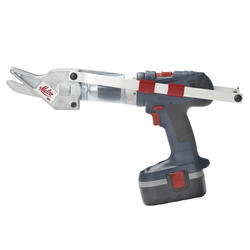 TurboShear™ Fiber Cement Siding Cutter Drill Attachment