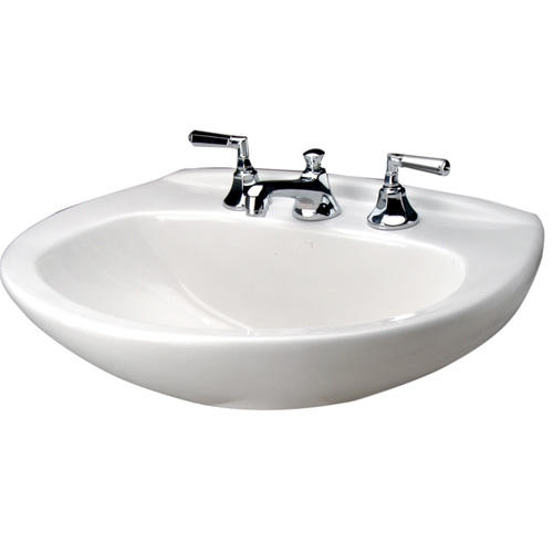 Mansfield Foxhill Bathroom Sink - 4
