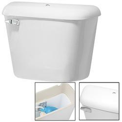 Mansfield Alto Toilet Tank (Toilet Tank ONLY)