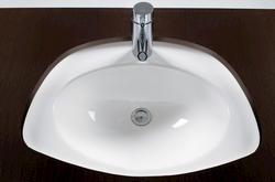 Mansfield Reo Under Counter Bathroom Sink