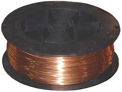 4-Gauge Solid Bare Copper Wire (per Foot)