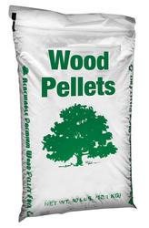 40 lb. Premium Wood Pellets