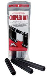 Master Mark Plastics Professional Lawn Edging Coupler Kit (3-Pack)