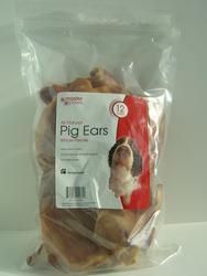 Masterpaws Pig Ear Dog Chew
