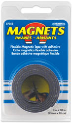 "1"" x 30"" Magnetic Strip"