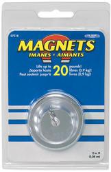 20 lb. Hook Magnet